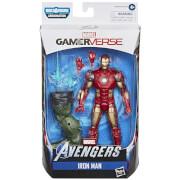 Hasbro Marvel Legends Series Gamerverse Iron Man Action Figure