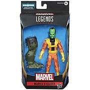 Hasbro Marvel Legends Series Gamerverse Marvel's Leader Action Figure
