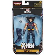 Figura Arma X de X-Men: Era de Apocalipsis - Hasbro Marvel Legends Series