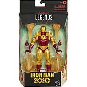 Hasbro Marvel Legends Series 6-inch Collectible Action Figure Iron Man 2020