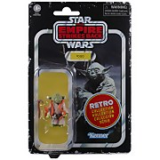 Star Wars  Retro Collection, figurine Yoda