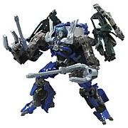 Hasbro Transformers Studio Series Deluxe Dark of the Moon Topspin