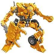 Hasbro Transformers Studio Series 60 Voyager Class Constructicon Scrapper