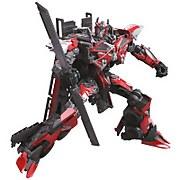 Transformers Studio SÉRIE 61 - Sentinel Prime, classe Voyageur