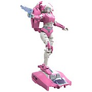 Transformers Generations War for Cybertron - Arcee WFC-E17 Deluxe