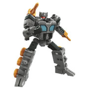 Transformers Generations War for Cybertron - Fasttrack Modulator WFC-E35 Deluxe