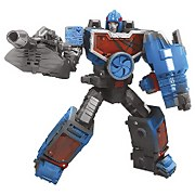 Hasbro Transformers Generations War for Cybertron Series-Inspired Scrapface