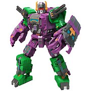 Hasbro Transformers Generations War for Cybertron Earthrise Titan WFC-E25 Scorponok