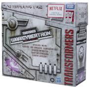 Transformers War for Cybertron Serie Ultra Magnus Spoiler Pack