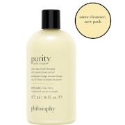 Купить Philosophy Purity Made Simple Cleanser 480ml