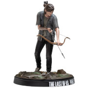 Dark Horse The Last of Us Part II PVC Statue Ellie with Bow 20 cm