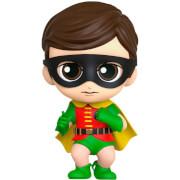 Figurine Cosbaby Robin 11cm - Batman 1966 - Hot Toys