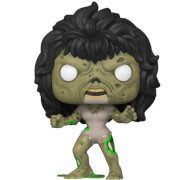 Marvel Zombies She-Hulk EXC Pop! Vinyl Figure