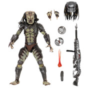 NECA Predator 2 Ultimate Scout Predator 7 Inch Scale Action Figure