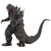 NECA Godzilla 2003 Classic Godzilla 12 Inch Head To Tail Action Figure