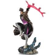 Iron Studios Marvel Comics BDS Art Scale Statue 1/10 Gambit 26 cm