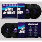 Movie Anthems 2LP