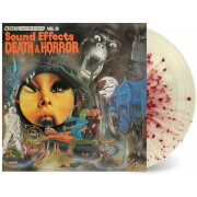 BBC Sound Effects Vol 13 - Death And Horror LP