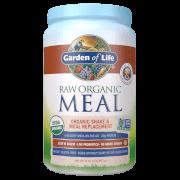 Raw Organic All-In-One Shake - Vanilla Spiced Chai - 907g