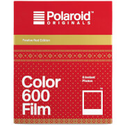 Polaroid Originals Color Film for 600 - Festive Red Edition