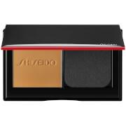 Shiseido Synchro Skin Self-Refreshing Custom Finish Powder Foundation (Various Shades) - Citrine