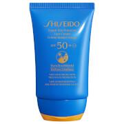 Shiseido Expert Sun Protector Face Cream SPF50+ фото