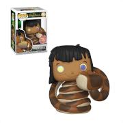Disney The Jungle Book Mowgli with Kaa Funko Pop! Vinyl - VeryNeko Exclusive