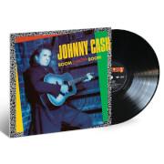 Johnny Cash - Boom Chicka Boom LP