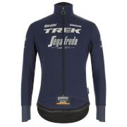 Santini Trek-Segafredo Pro Team Vega Xtreme Jacket – S