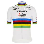 Santini Trek-Segafedo World Champion Blend Jersey - L