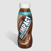 Impact Protein Shake (Sample)