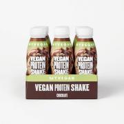 Shake protéiné végétalien - Chocolat