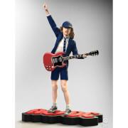 Knucklebonz AC/DC Rock Iconz Statue 1/9 Angus Young II 21 cm