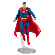 "McFarlane DC Multiverse 7"" Ultra Action Figure Wave 1 - Modern Superman"