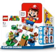 LEGO® Super Mario™ Pack de démarrage Les Aventures de Mario (71360)