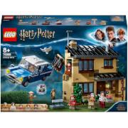LEGO Harry Potter: House on Privet Drive (75968)