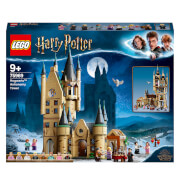 LEGO Harry Potter: Astronomy Tower (75969)