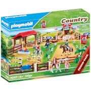 Playmobil Country Promo Horse Riding Tournament (70337)