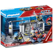 Playmobil City Action Promo SWAT (70338)