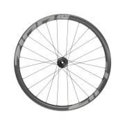 Zipp 202 Firecrest Carbon Clincher Disc Brake Rear Wheel - Disziplin