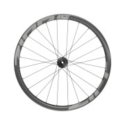Zipp 202 Firecrest Carbon Clincher Disc Brake Rear Wheel - SRAM XDR