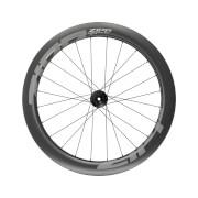 Zipp 404 Firecrest Carbon Clincher Disc Brake Rear Wheel - Shimano/SRAM