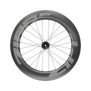Zipp 808 Firecrest Carbon Clincher Disc Brake Rear Wheel - SRAM XDR