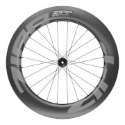 Zipp 808 Firecrest Carbon Clincher Disc Brake Front Wheel