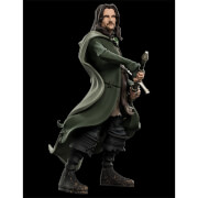 Weta Collectibles Lord of the Rings Mini Epics Vinyl Figure Aragon 12 cm