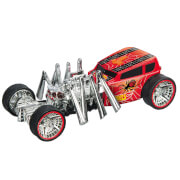 Hot Wheels 9  Monster Action Street Creeper