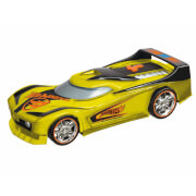 Hot Wheels 9  Spark Racer Lights and Sounds