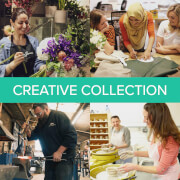 Creative Collection Workshop