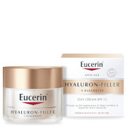 Купить Eucerin Hyaluron-Filler + Elasticity Day Cream SPF 15 50ml
