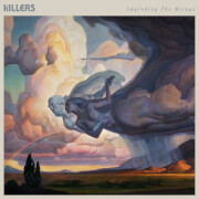 The Killers - Imploding The Mirage LP
